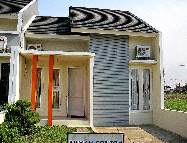 Gambar Rumah Minimalis Tipe 36 | Design Rumah Minimalis