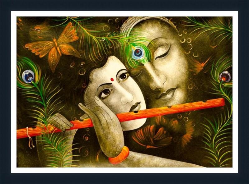 radha krishna painting designs free download love