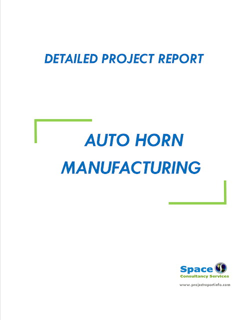 Project Report on Auto Horn Manufacturing
