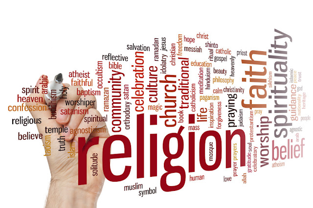 Hak Asasi Manusia Memilih Agama