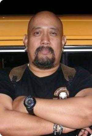 Profil Indro Warkop