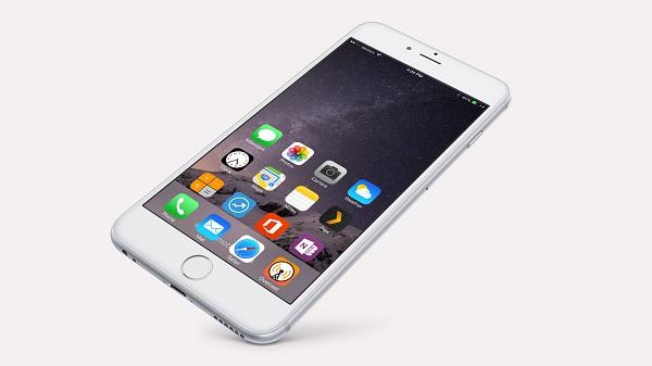 Điện thoại iPhone 6s bản lock chuẩn bị cập bến MaxMobile