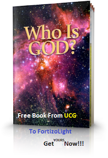 Titled Who Is God?
