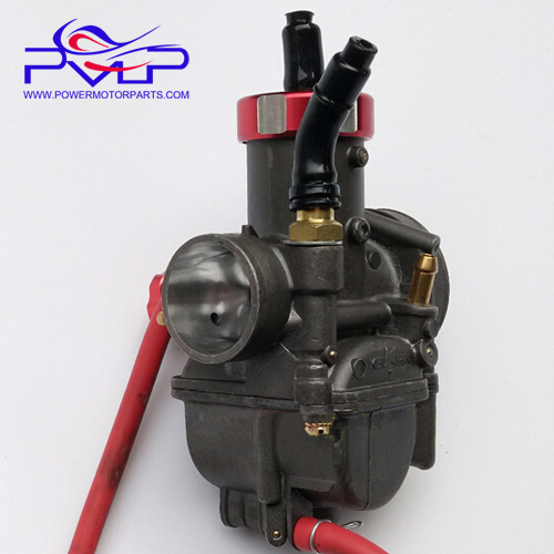 RACING PARTS Performance Speed Carburetor PE28 for GY6