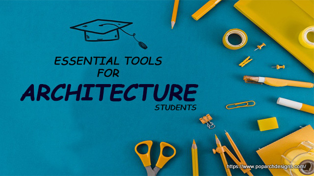 Architecture tools and Gadgets