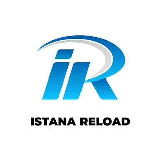 Istana Reload Server ke 2 CV. Cahaya Multi Solution