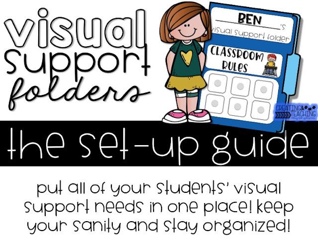 https://www.teacherspayteachers.com/Product/Visual-Support-Folders-3027704