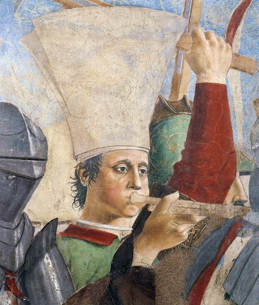 Piero della Francesca   The History of the True Cross ...