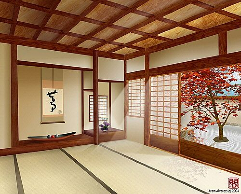 Rumah Minimalis 2 Lantai Ala Jepang Dshdesign4K Gambar Foto