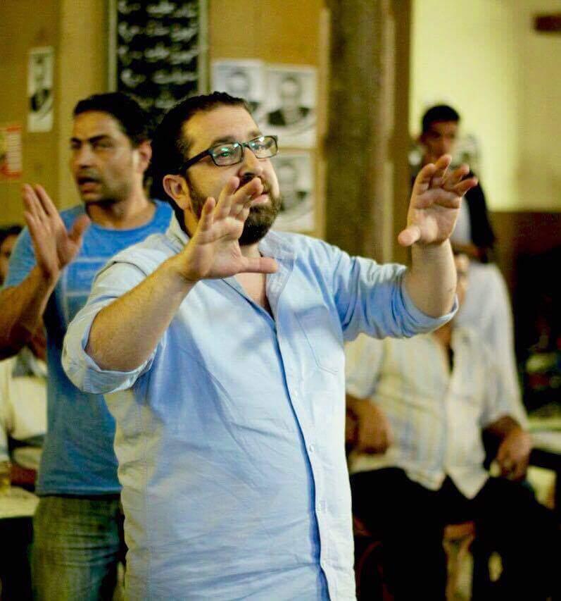 مخرج الكبريت الأحمر: قبلت تحدي المسلسل لثقتي بياسر سليم