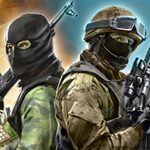 Download the game Forward Assault for iPhone and Android XAPK