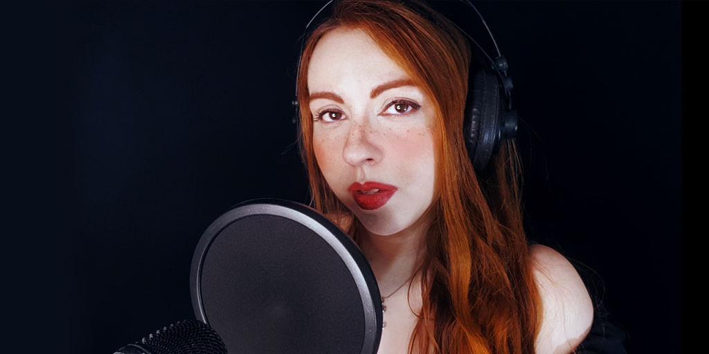 """A vocalista do Lyria, uma das bandas mais conhecidas do metal nacional, Aline Happ acaba de lançar uma versão para """"Memory"""", do musical Cats."""