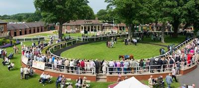 The Garden Racecourse - Ripon