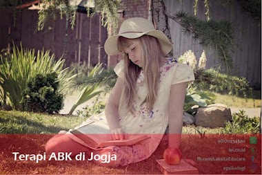 Terapi ABK di Jogja | WhatsApp : 08170434500