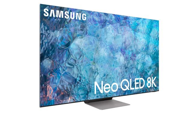 Samsung NEO QLED Smart TV Gizmo Manila