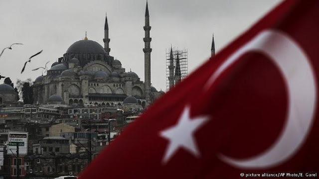 Το δίλημμα των Ηνωμένων Πολιτειών στην αντιμετώπιση της Τουρκίας