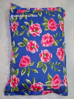 Ilavampanju pillow-இலவம் பஞ்சு தலையணை- Kapok Pillows
