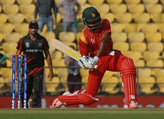 Zimbabwe vs Hong Kong 1st Match ICC World T20 2016 Highlights