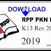Download RPP PKN Kelas 8 K13 Terbaru 2019 - BAB 1,2 dan 3