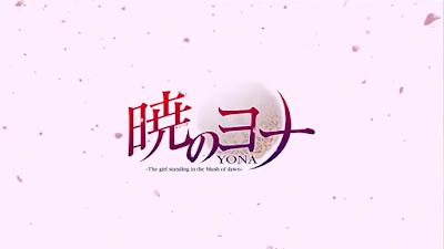 Akatsuki no Yona BD Batch