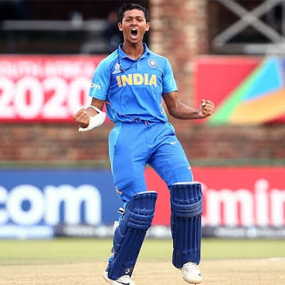 Yashaswi Jaiswal Future Batsmen of Indian Cricket Team
