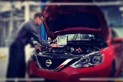 Ini Tujuan Dan Interval Waktu Service Berkala Mobil Honda, Toyota Dan Lain Sebagainya