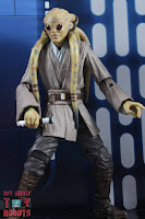 Star Wars Black Series Kit Fisto 30