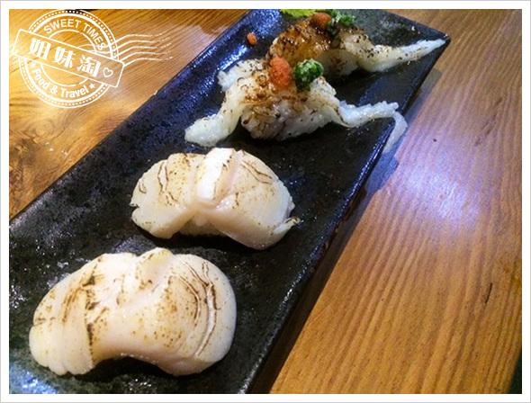 合掌屋壽司 - 平易近人的日式餐廳