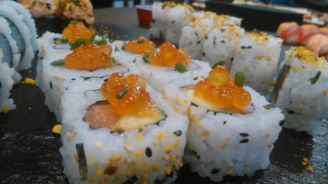 sushi espai tonyina frime