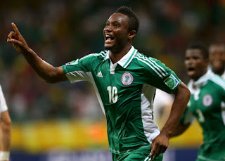 Mikel Obi's Family Delighted Over the Appointment of Mikel as Super Eagles Captain