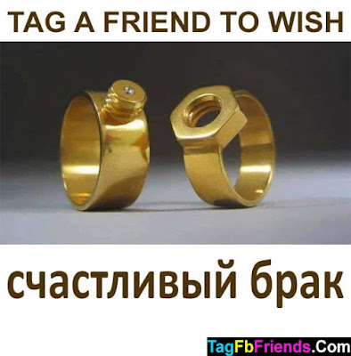 Happy marriage in Russian language
