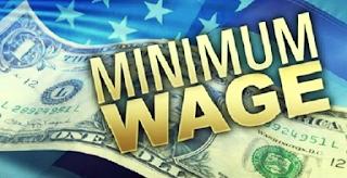 Minimum Wage, Maximum Ignorance