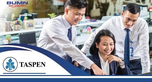 Rekrutmen Karyawan BUMN PT Dana Tabungan dan Asuransi Pegawai Negeri (TASPEN) Persero Tahun 2019