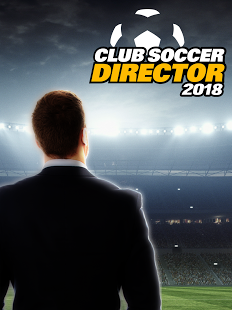 Game Club Soccer Director Soccer Club Manager Sim Mod Unlimited Money
