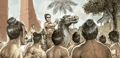 Masa Kejayaan Kerajaan Singasari