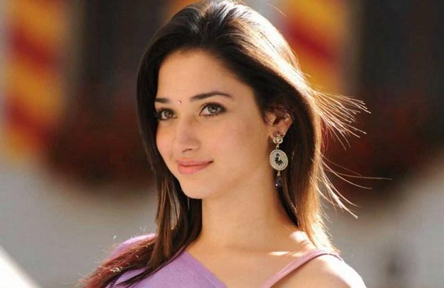Cute look of Tamanna Bhatia hot Beauty
