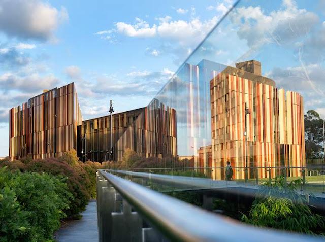 Đại học Macquarie - Macquarie university