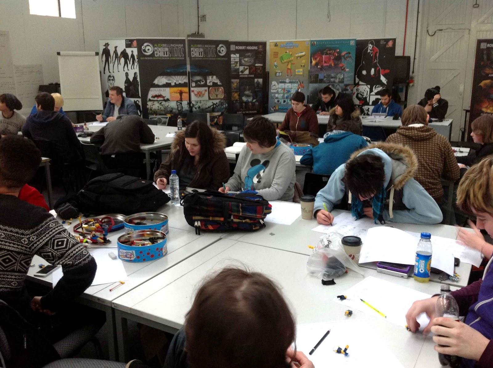Games Design UCLan Blogspot Lego Game Design Live Brief With Arthur - Game design brief