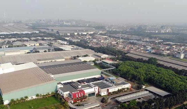 75 Daftar Pabrik Plastik dan Perusahaan Packaging Jawa Barat