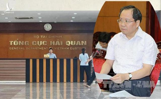Quan lộ thần tốc của con trai Thứ trưởng Bộ Tài chính Đỗ Hoàng Anh Tuấn