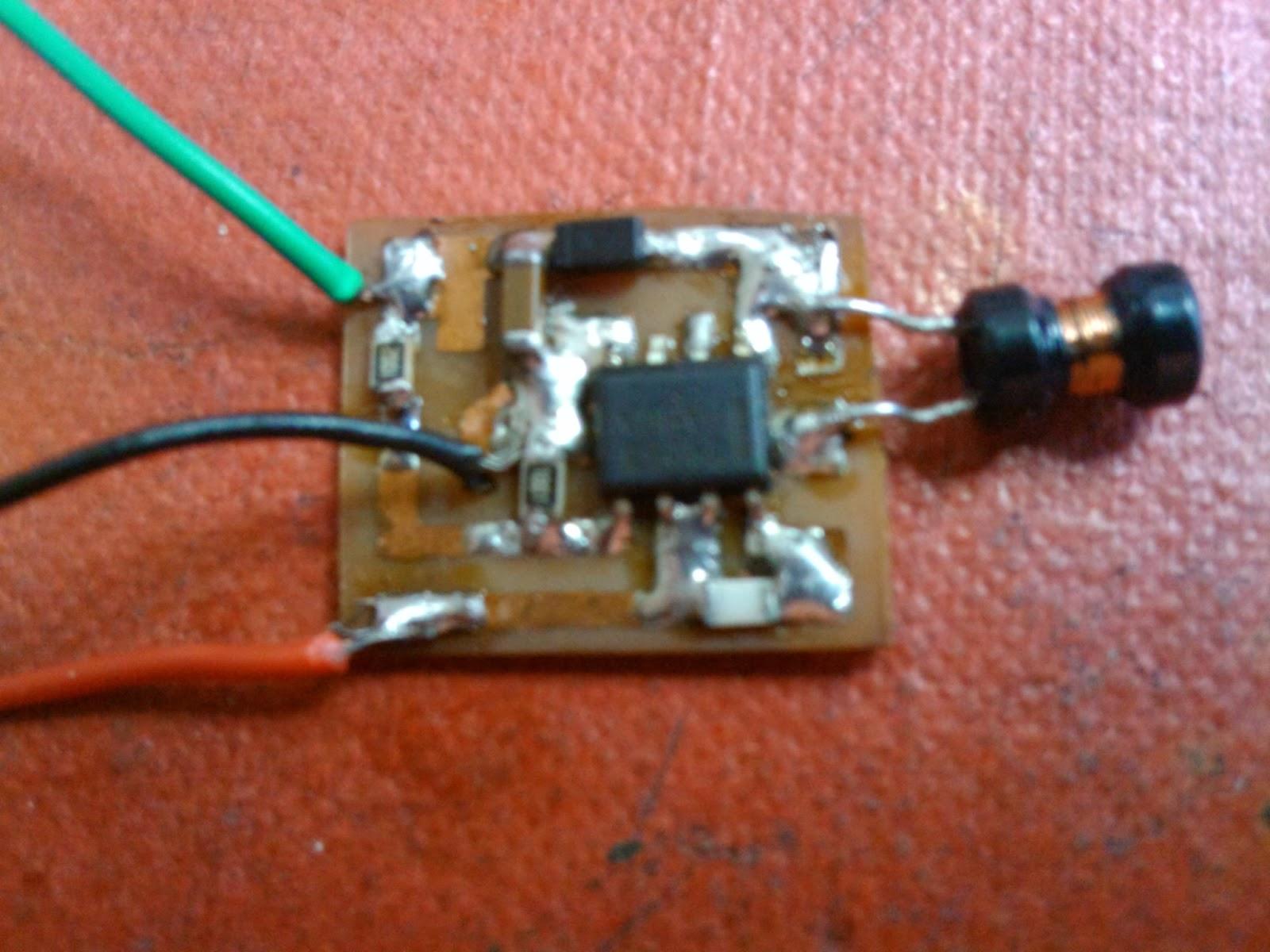 Am Transistor Radio Circuit Diagram Simple Am Radio 2013 Electronic