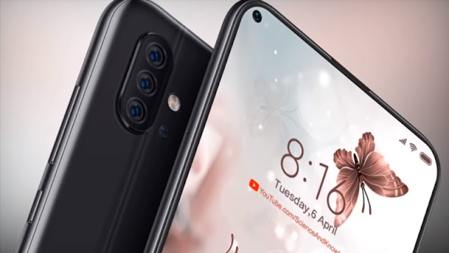 MI NOTE 10 rumours and specifications