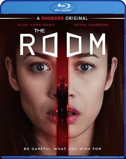 The Room [BD25] *Con Audio Latino