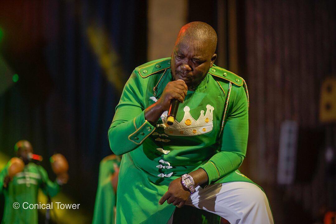 Mambo Dhuterere Brings Swag to Gospel Music