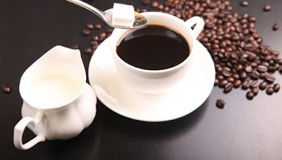 Ilustrasi secangkir kopi. Foto : Pixabay.