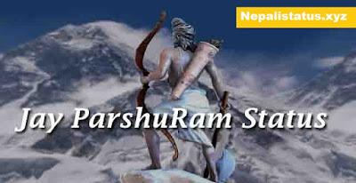 Latest-Parshuram-Status-in-Hindi