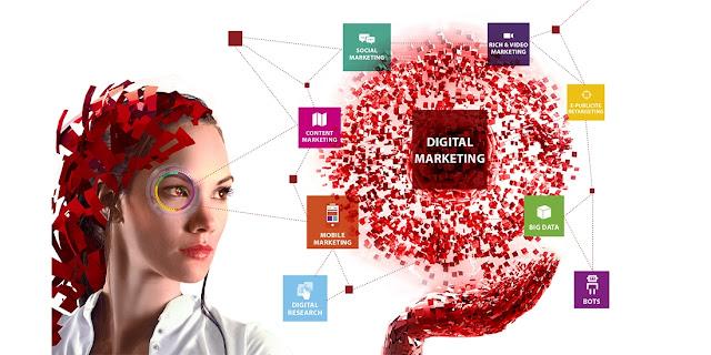 Conférences E-marketing Paris 2017