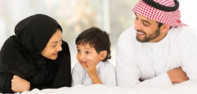 10 Peranan Keluarga Dalam Pendidikan Anak