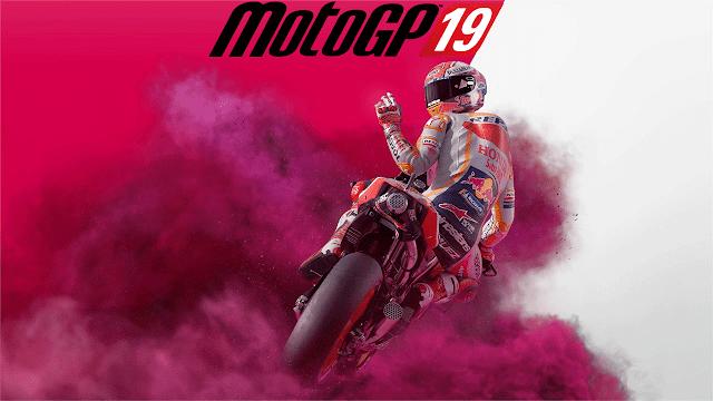 Link Tải Game MotoGP19 Miễn Phí Thành Công