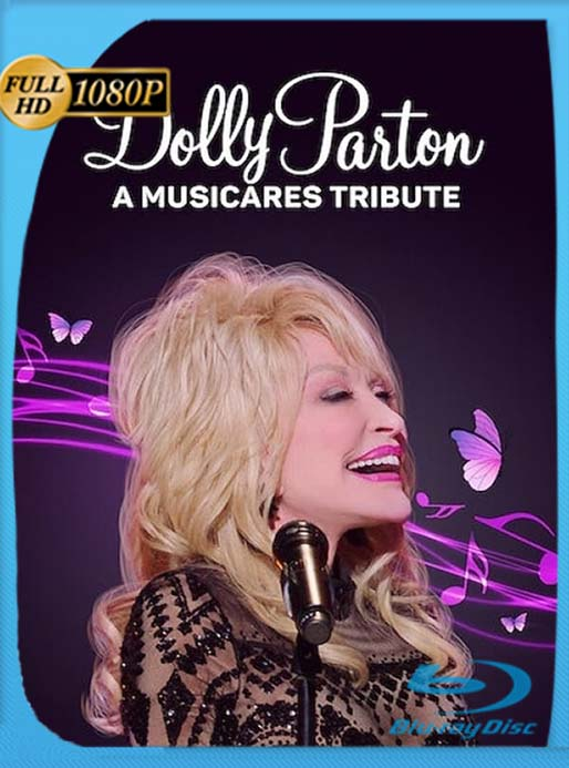 Dolly Parton: A MusiCares Tribute (2021) 1080p WEB-DL  Latino  [GoogleDrive] [tomyly]